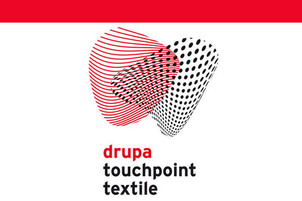 drupa touchpoint textile